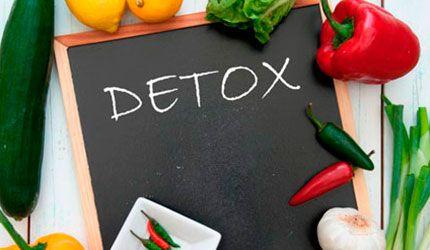 dieta detox - Pía Martinez Nutricionista