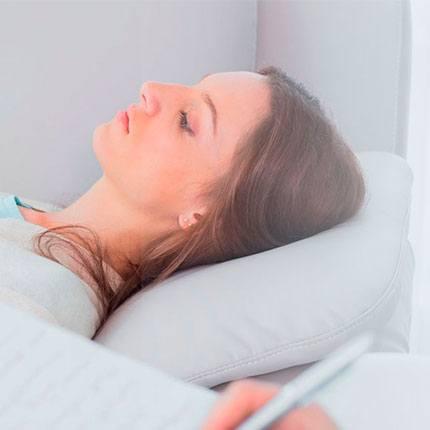 Hipnosis Regresiva Sanadora - Pía Martinez Nutricionista